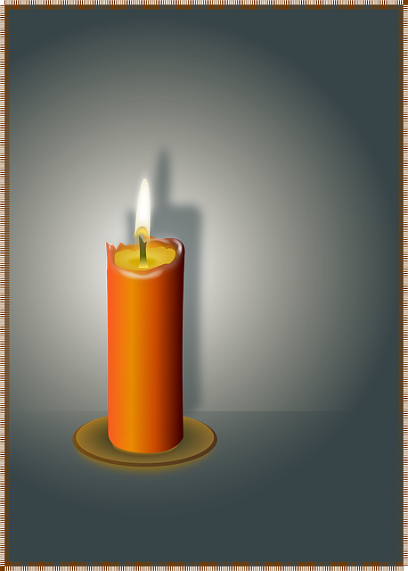 candle-155232_640
