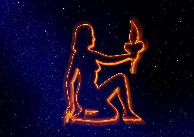 Risultati immagini per immagini vergine zodiaco